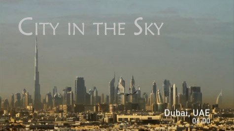 City in the Sky (Ep.1)